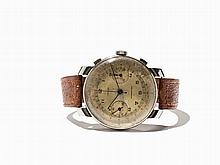 LeBois & Co Vintage Chronograph, Switzerland, Around 1935