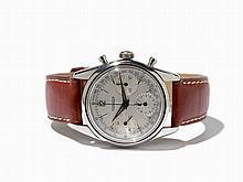 Jaeger Vintage Chronograph, Switzerland, Around 1955