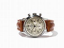 Breitling Chronograph, Ref. 788, Switzerland, Around 1950