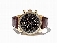 Breitling Chronograph, Ref. 806, Switzerland, Around 1970