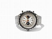 Breitling Chronomat Chronograph, Ref. 2115, Around 1975