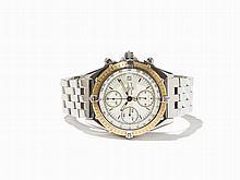Breitling Chronomat Chronograph, Ref. D13050, Around 1995