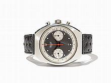 Heuer Leonidas Chronograph, Switzerland, Around 1970