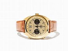 Heuer Carrera Chronograph, Switzerland, Around 1970