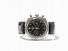 Heuer Camaro Chronograph, Ref. 7743, Switzerland, Around 1968