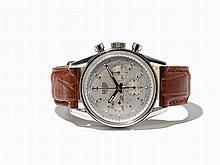 Heuer Chronograph, Ref. CS 3110, Switzerland, Around 1975