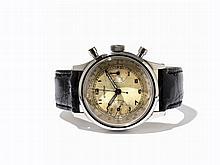 Eterna Staybrite Chronograph, Switzerland, Around 1950