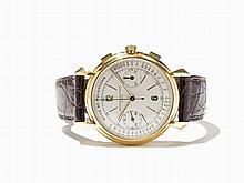 Vacheron Constantin Chronograph, Switzerland, Around 1950