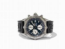 Breitling Crosswind Chronograph, Ref. A13355, Around 2005