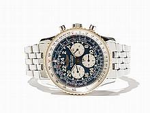 Breitling Cosmonaute Chronograph, Ref. D12020, Around 1995