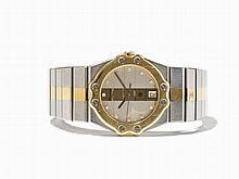 Chopard St. Moritz Wristwatch, Switzerland, Around 1990