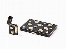 #152 Luxury Items & Treasures