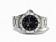 Ducado 'Nanga Parbat' Men's Wrist Watch, Switzerland, 1980s