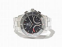 TAG Heuer Aquaracer Wristwatch, Switzerland, Around 2005