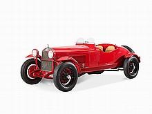 #130: Classic Cars