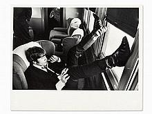 Bill Eppridge (1938-2013), John Lennon, Press Photo, USA, 1964