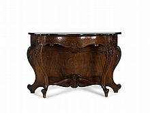 Console Table, Louis-Philippe, France, around 1850/60