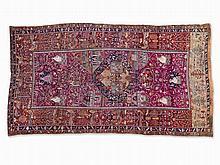 Carpet, Kazak-Karachoph, Southwest Caucasus, 1930-1940