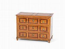 Dresser in the Style of Louis XVI, Oak, Germany, c. 1880