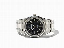 Audemars Piguet Royal Oak, Ref. 16756, Switzerland, Around 1995
