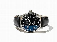 IWC Pilot's Watch Mark XVI, Switzerland, Around 2010