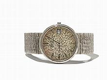 Piaget Wristwatch, Switzerland, Around 1965