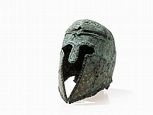 #157: Ancient Art