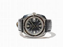 Longines Ultra-Chron Wristwatch, Ref. 7970-4, Around 1976