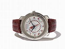 Longines Lindbergh Wristwatch, Switzerland, Around 1992