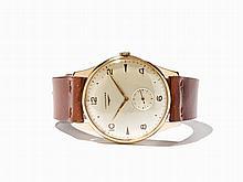 Longines Oversize Wristwatch, Ref. 5581-4, Around 1955