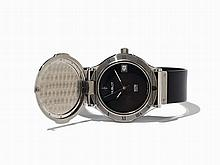 Hublot MDM Top Cover Wristwatch, Around 2000