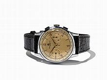 Baume & Mercier Chronograph, Switzerland, Around 1960