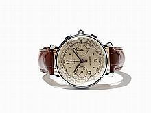 Baume & Mercier Oversize Chronograph Medical, Around 1950