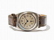 Harwood Wristwatch, England, Around 1935