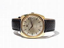 IWC Automatic Wristwatch, Switzerland, Around 1975