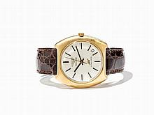 Longines Ultra-Chron Wristwatch, Switzerland, Around 1975