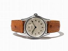 Universal Geneve Early Wristwatch, Ref. 20724, Around 1950