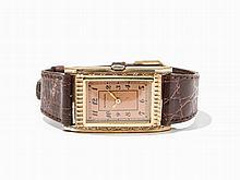 Elite Perpetual Wristwatch, Switzerland, Around 1935