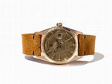 Rolex Day-Date Wristwatch, Ref. 1803, Switzerland, C. 1962