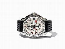 Chopard Gran Turismo XL GMT, Ref. 168459-3009, Switzerland 2004