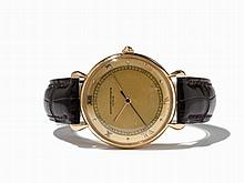 Vacheron Constantin Wristwatch, Switzerland, Around 1955