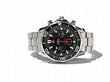 Omega Seamaster Racing Chronometer, Switzerland, Around 2005