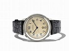 Harwood/Fortis Wristwatch, Switzerland, Around 2000