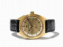 IWC Yacht Club Wristwatch, Switzerland, Around 1975