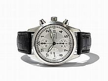 IWC Aviator Chronograph Ref. 3706, Switzerland, Around 2000