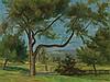 Robert Amrein, Oil Painting