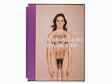 Nico Ferrando, 'My Husband & Me', Limited Edition, 2012