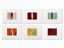 Thomas Florschuetz, Portfolio, 'Sechs Diptychen', 1992