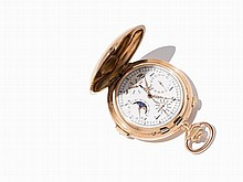 #82 Chrono24: Time-Honoured Pocket Watches