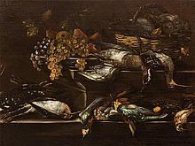 Flemish School, Oil on Canvas, Still Life, 18th Century